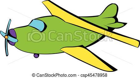 Silhouette clip art at. Biplane clipart symbol