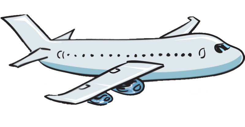 collection of plane. Clipart png airplane