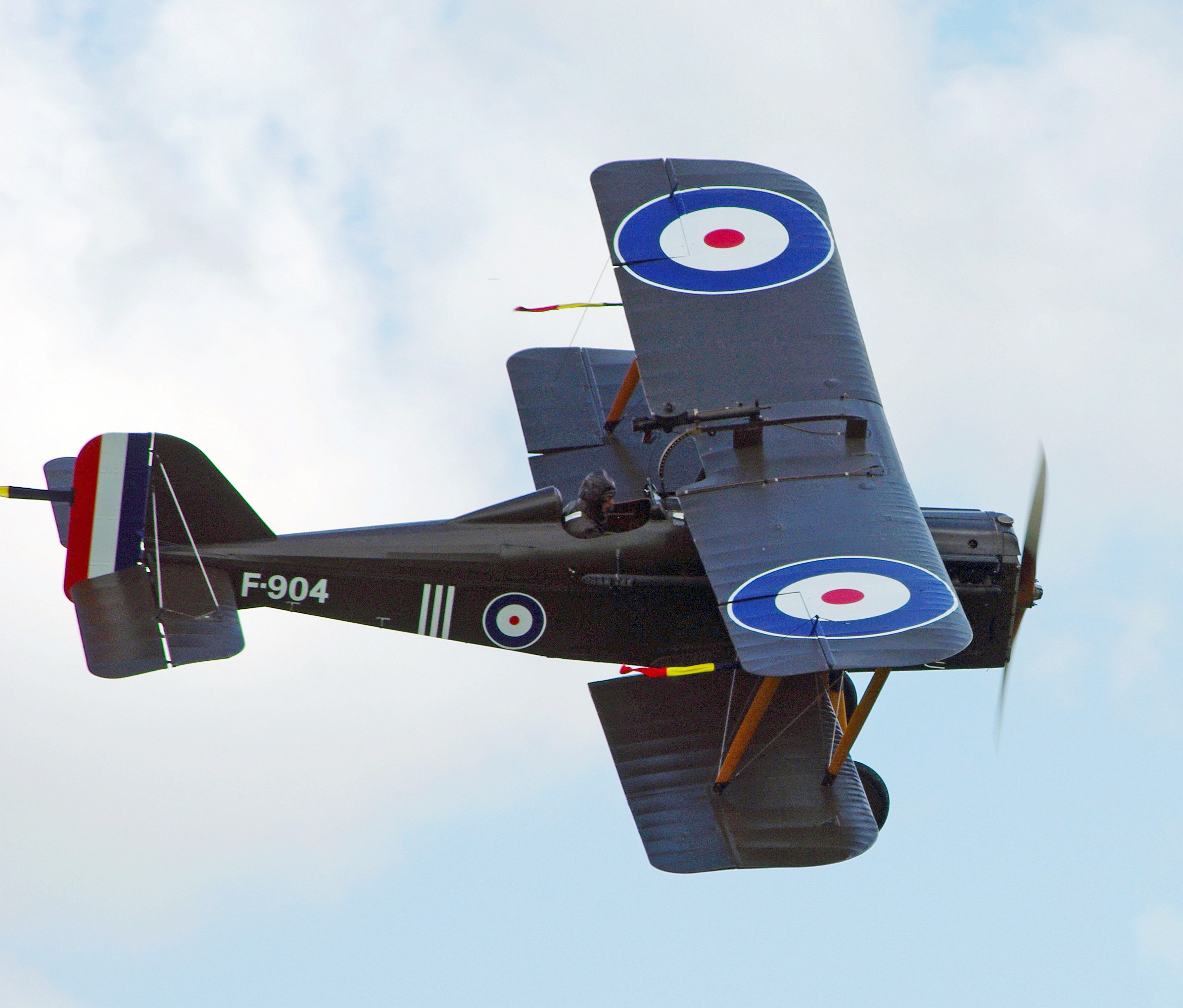Flying colours the vivid. Biplane clipart world war