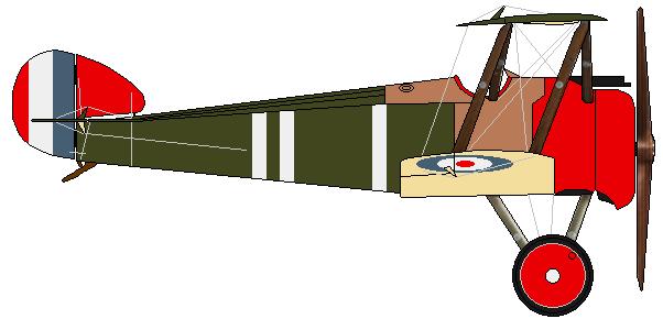 Biplane clipart ww1 plane. The baron killing camel