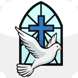 Bird clipart baptism. Png and psd free