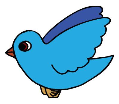 Bird free images clipartix. Birds clipart basic