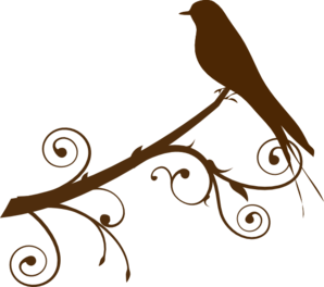 Bird clipart branch. Free birds cliparts download