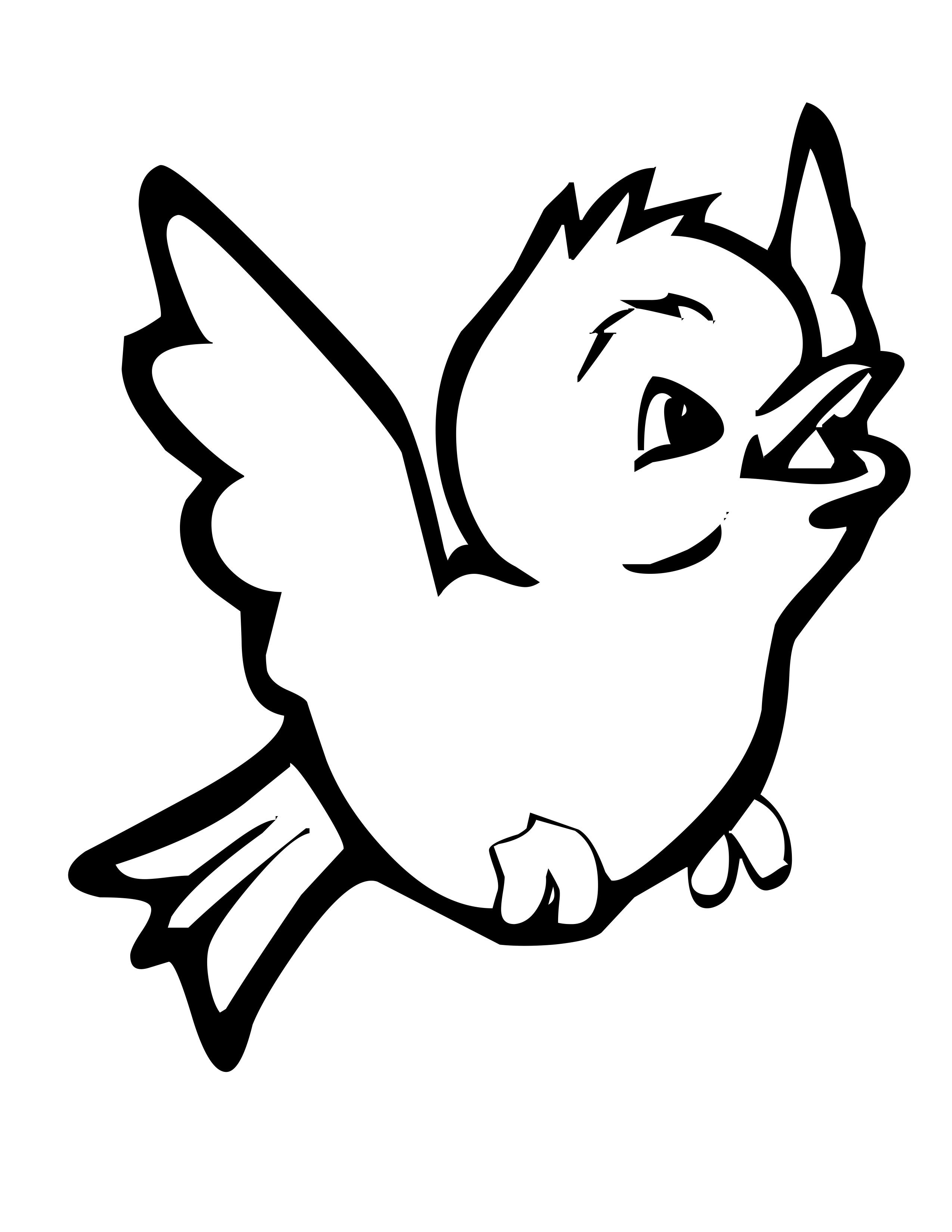 Pages free trend pefect. Bird clipart coloring