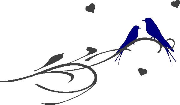 Image result for bird line divider blue