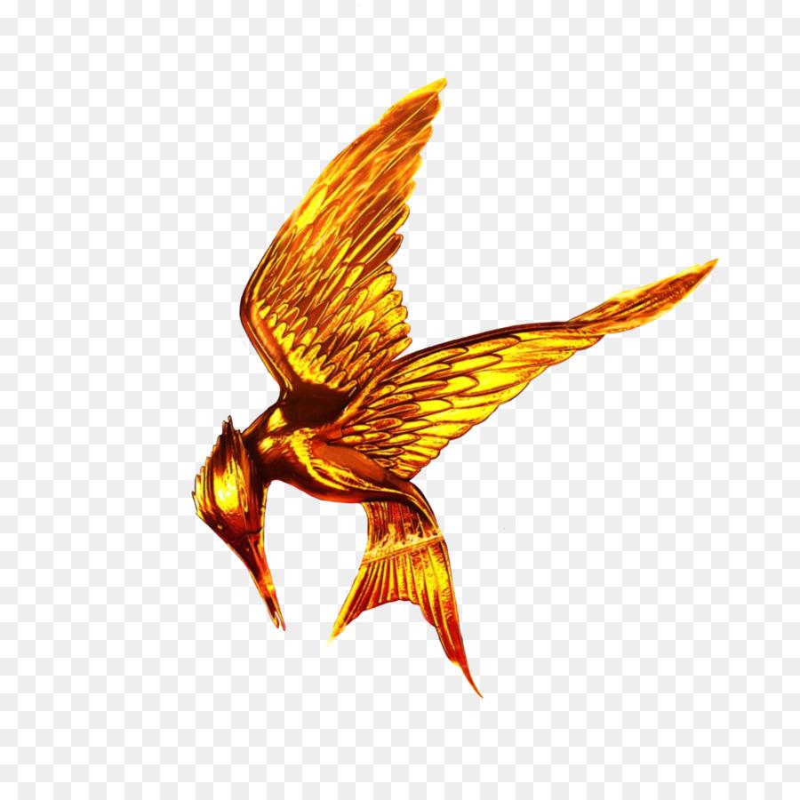 Catching fire finnick odair. Birds clipart mockingjay