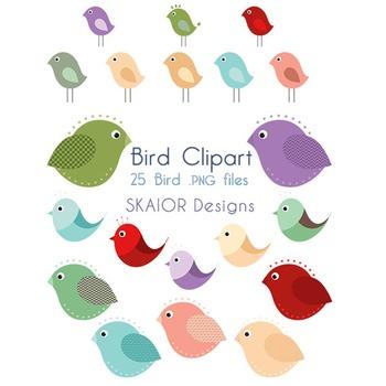 Bird clipart printable. Birds robin clip art