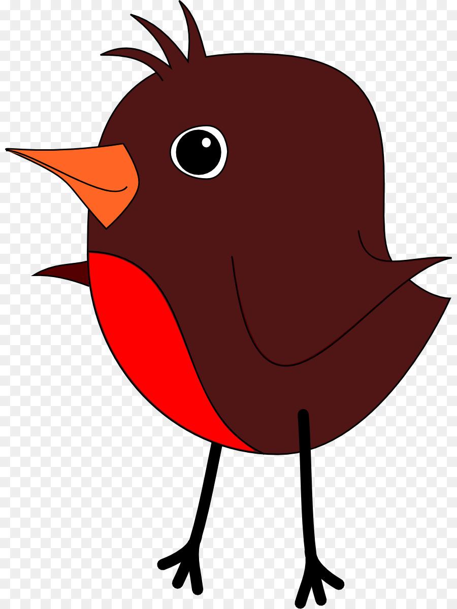 Birds clipart red robin. Bird american clip art