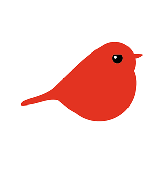 Recruitment . Cardinal clipart red robin