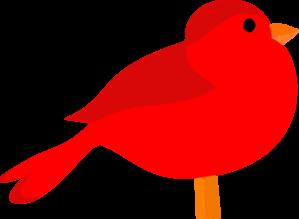Bird clip art at. Birds clipart red robin