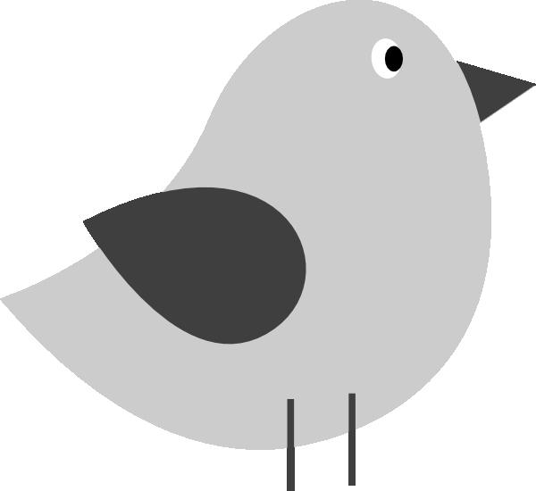 birds clipart easy
