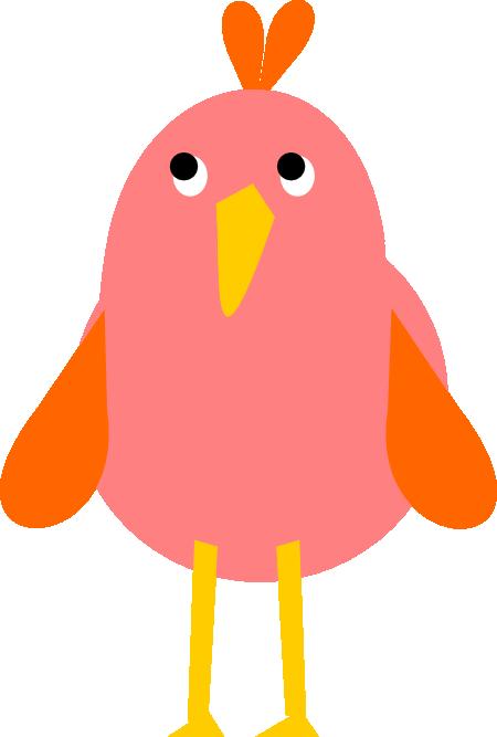 Birds clip art free. Bird clipart spring