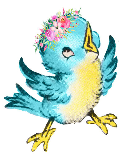 Birds clipart transparent background. Blue bird image cute