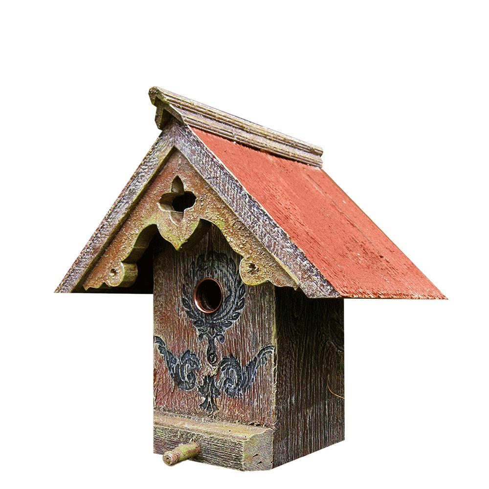 Tudor birdhouse barns into. Bird house png