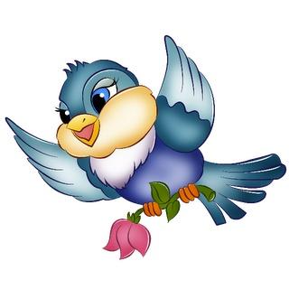 Birdhouse clipart animated.  best birds and