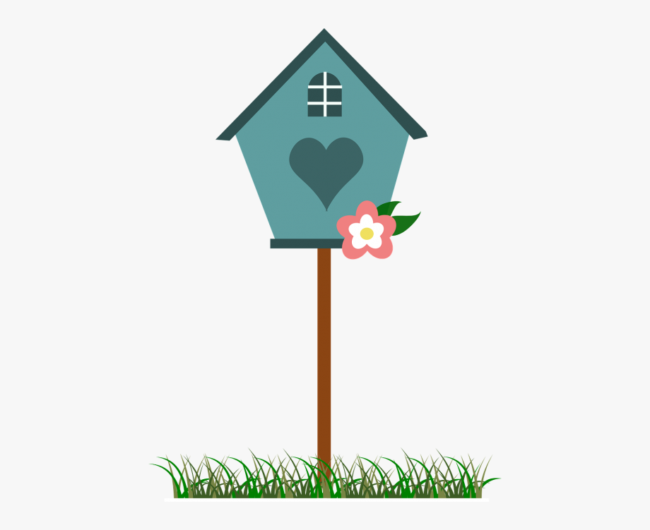 Birdhouse clipart bird house. Png free cliparts on