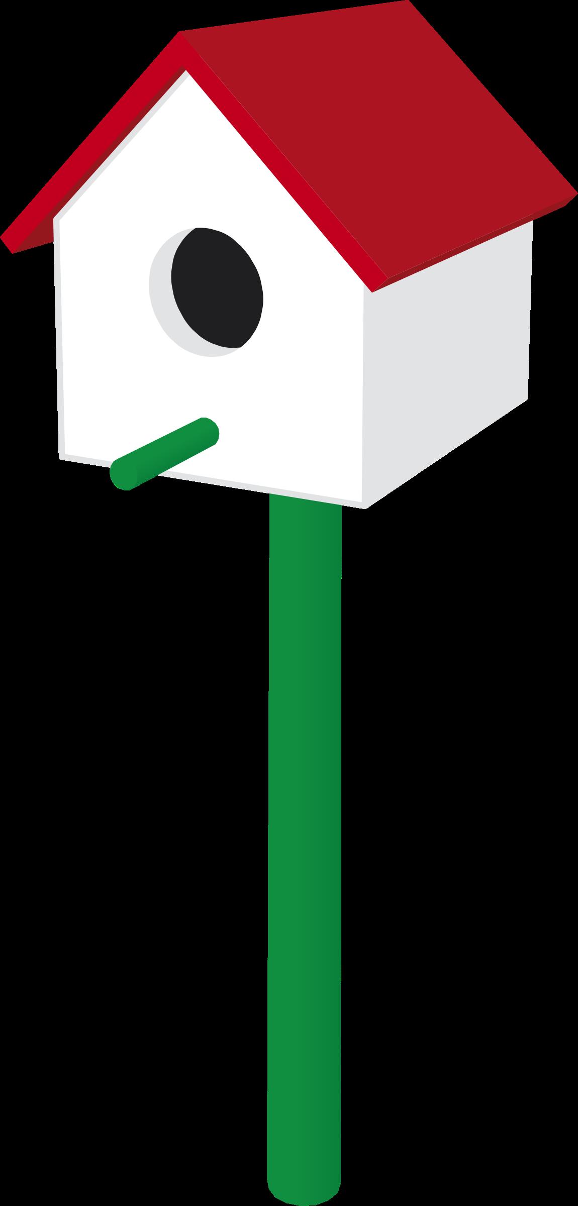Clipartpost . Birdhouse clipart bird house