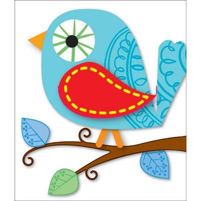 Birdhouse clipart boho bird. Birds bookmarks how i