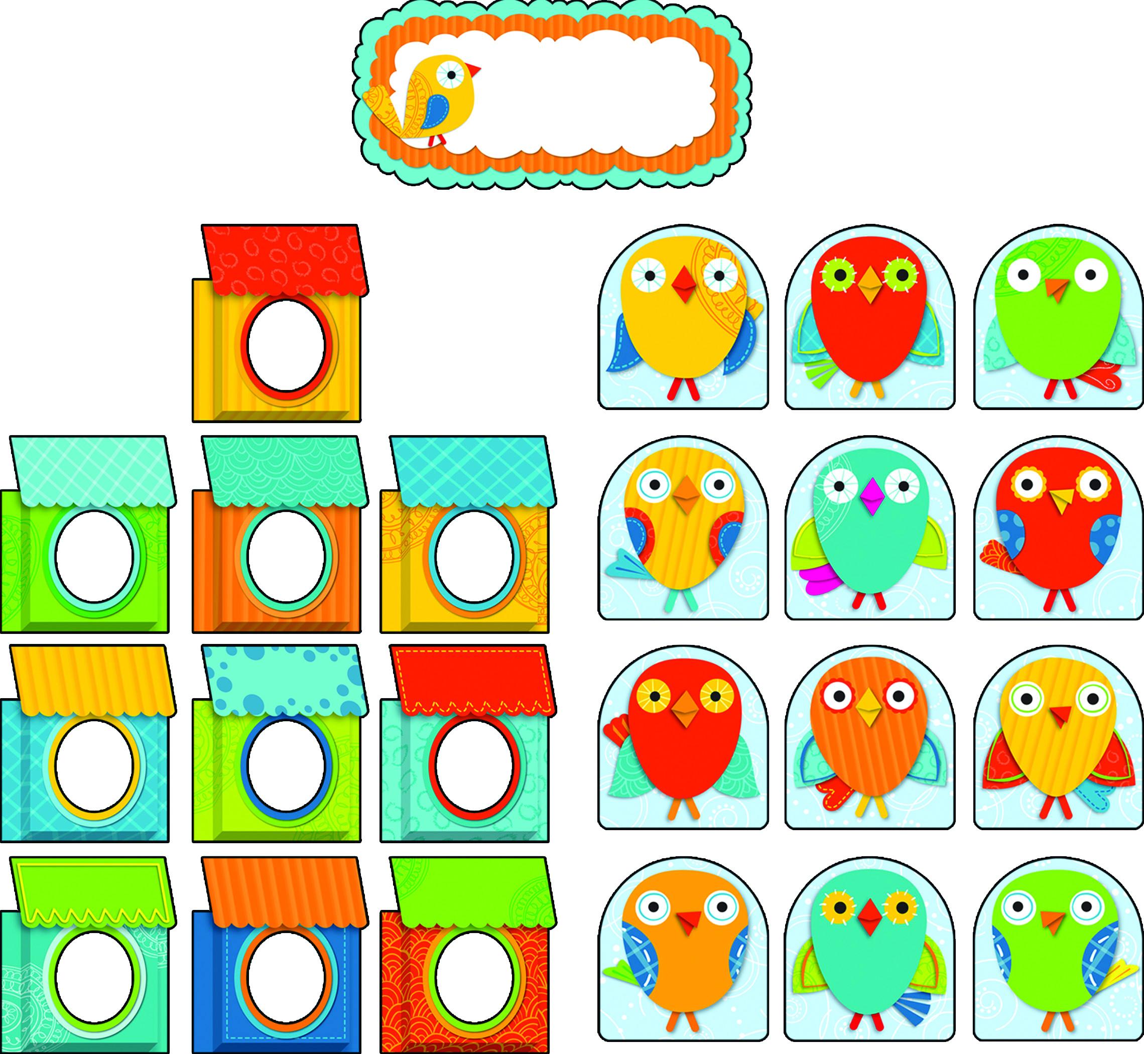 The classroom store birds. Birdhouse clipart boho bird
