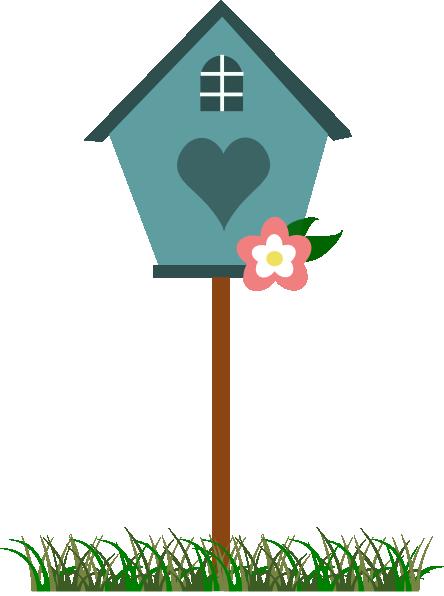 Bird house png. Clip art at clker