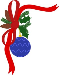Birdhouse clipart christmas in dixie. Clip art borders free