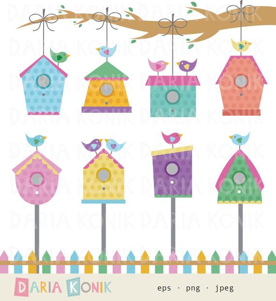Cilpart pleasurable ideas birdhouses. Birdhouse clipart clip art