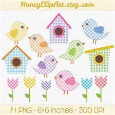 Birdhouse clipart colorful. Bird birds clip art
