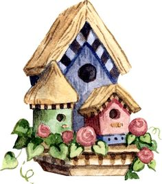 Frame pinterest image result. Birdhouse clipart country