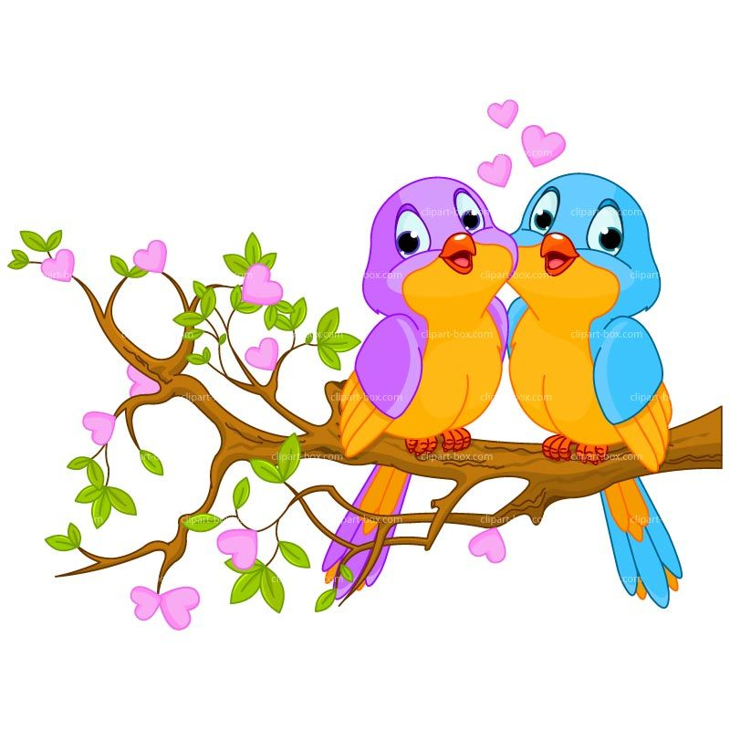 Pin by amy on. Birdhouse clipart couple bird