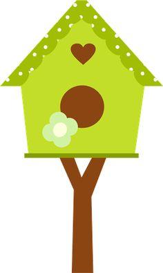Free cliparts download clip. Birdhouse clipart cute
