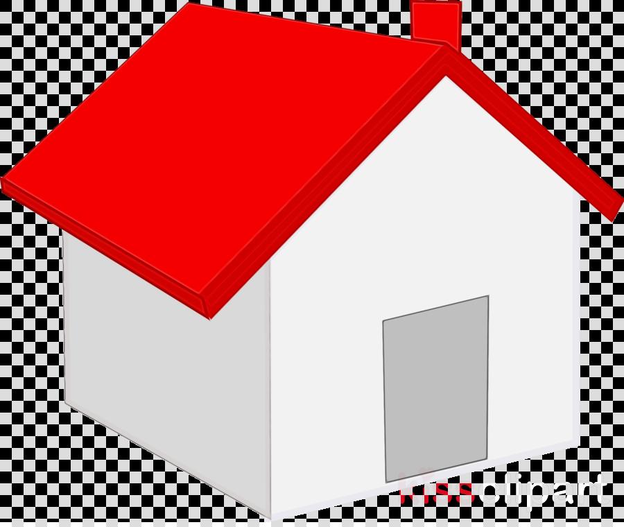Birdhouse clipart home. House clip art roof