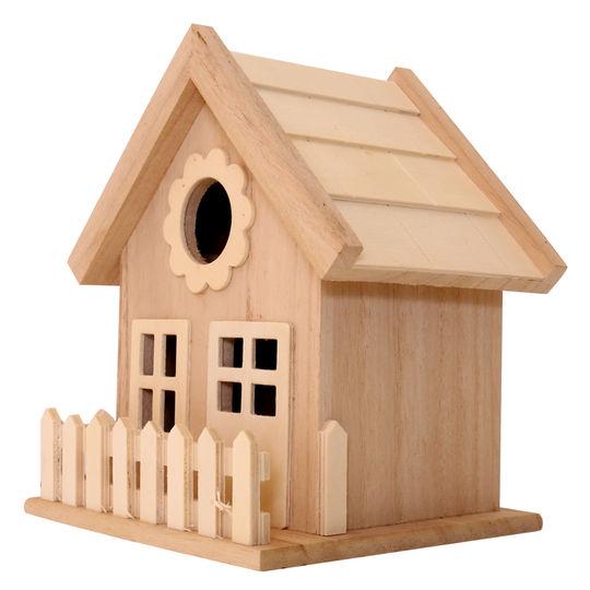 birdhouse clipart new home