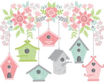 Birdhouse paper