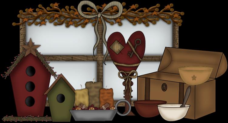 Birdhouse clipart primitive. Free house cliparts download