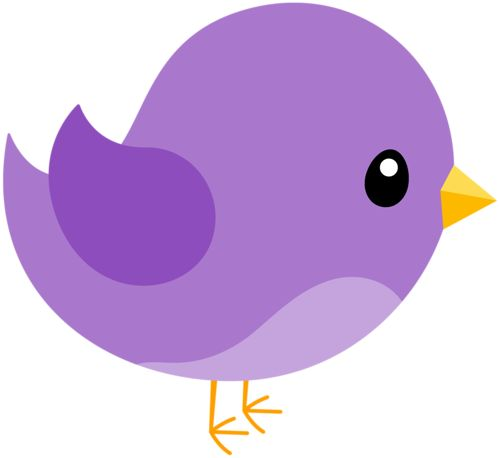 Bird house pencil and. Birdhouse clipart purple