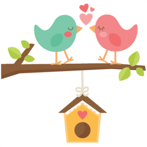 Birdhouse svg