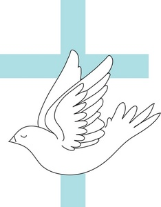 Birds clipart baptism. Free dove cliparts download