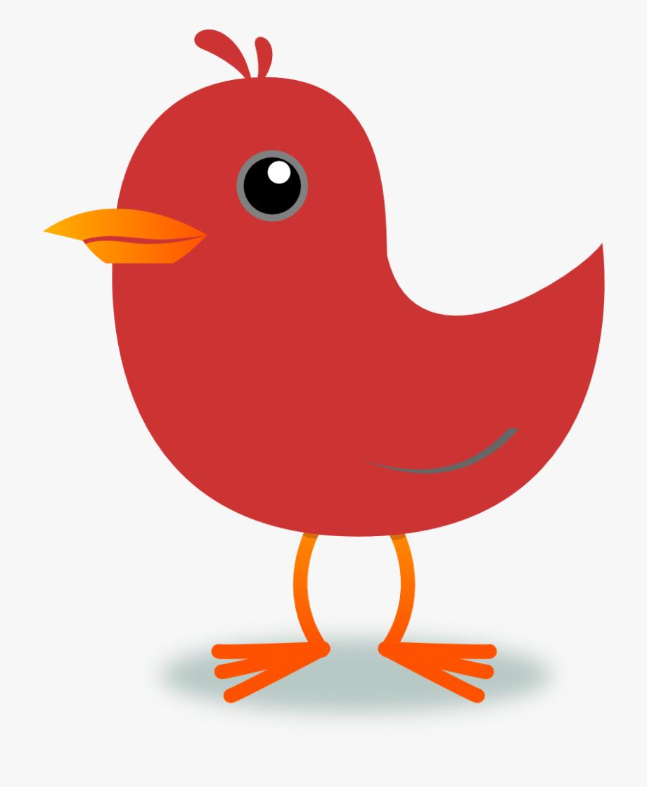 Clip art of bird. Birds clipart basic