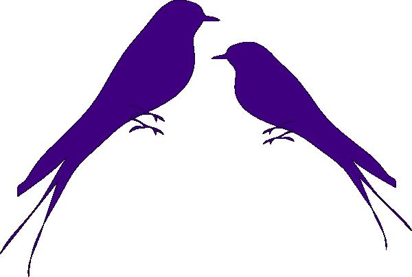 Birds clipart branch. Love clip art at