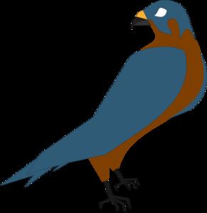 Birds clipart falcons. Falcon clip art at