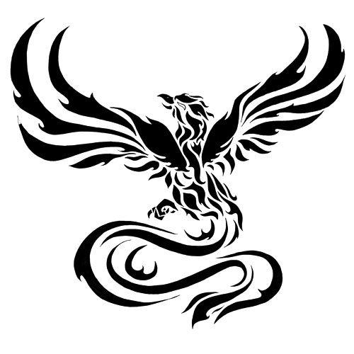 Birds clipart phoenix. Does job bible show
