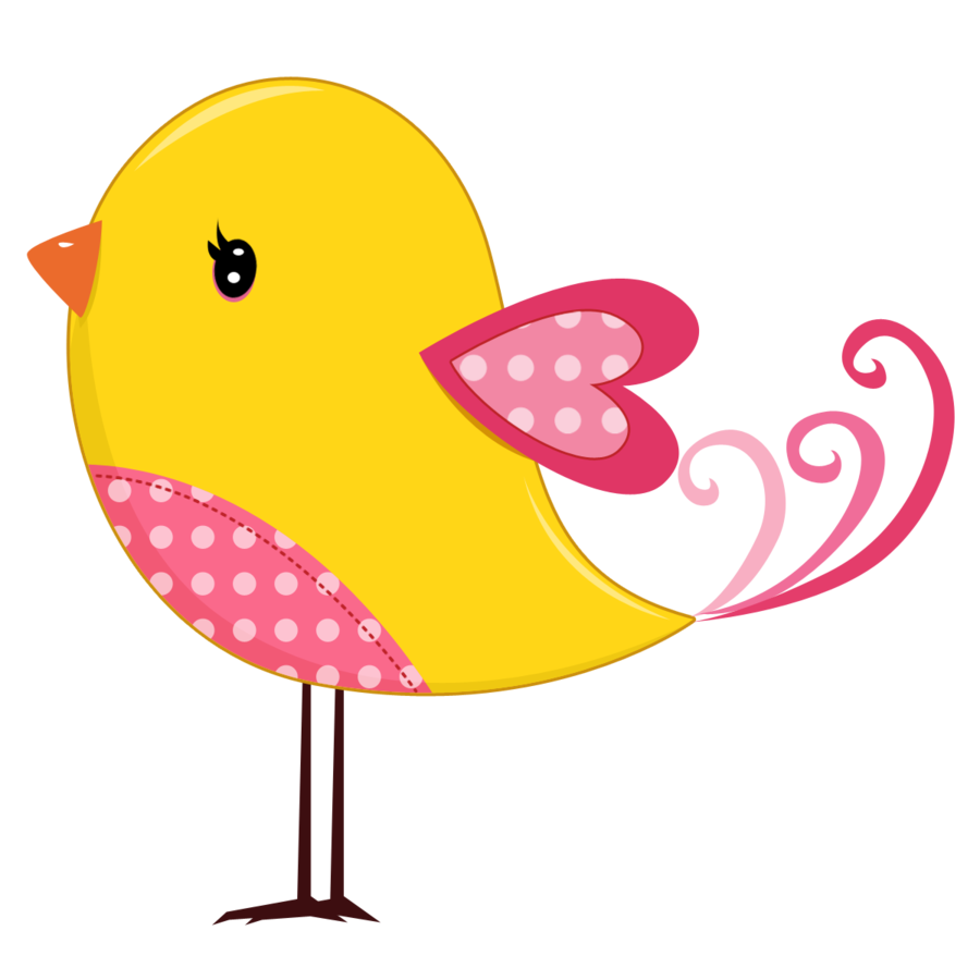 Pet clipart yellow bird. Flavia oliveira flavoli minus