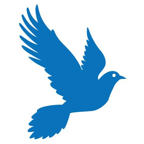 Clipart birds vector. Free bird download clip