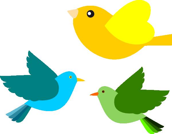 Bird clip art online. Birds clipart vector