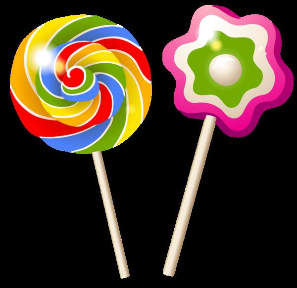 lollipop clipart coloring book