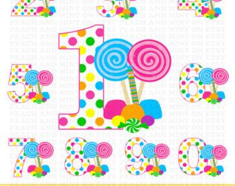 Birthday clipart candy. Boy baby elephant clip