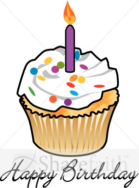 Clipart birthday cupcake. Happy panda free images