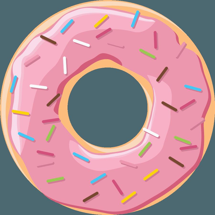 Donuts clipart beignet. Hurts donut springfield missouri