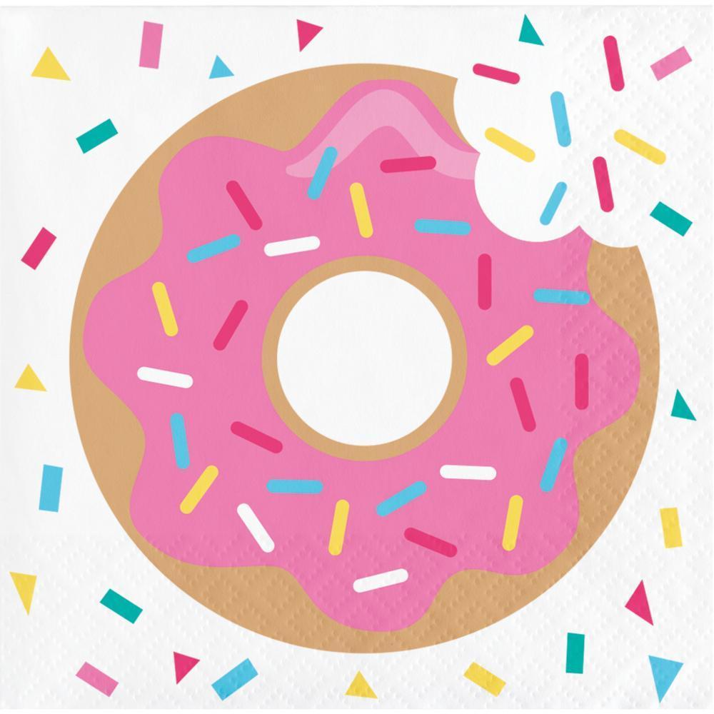 Birthday clipart donut.  case time beverage