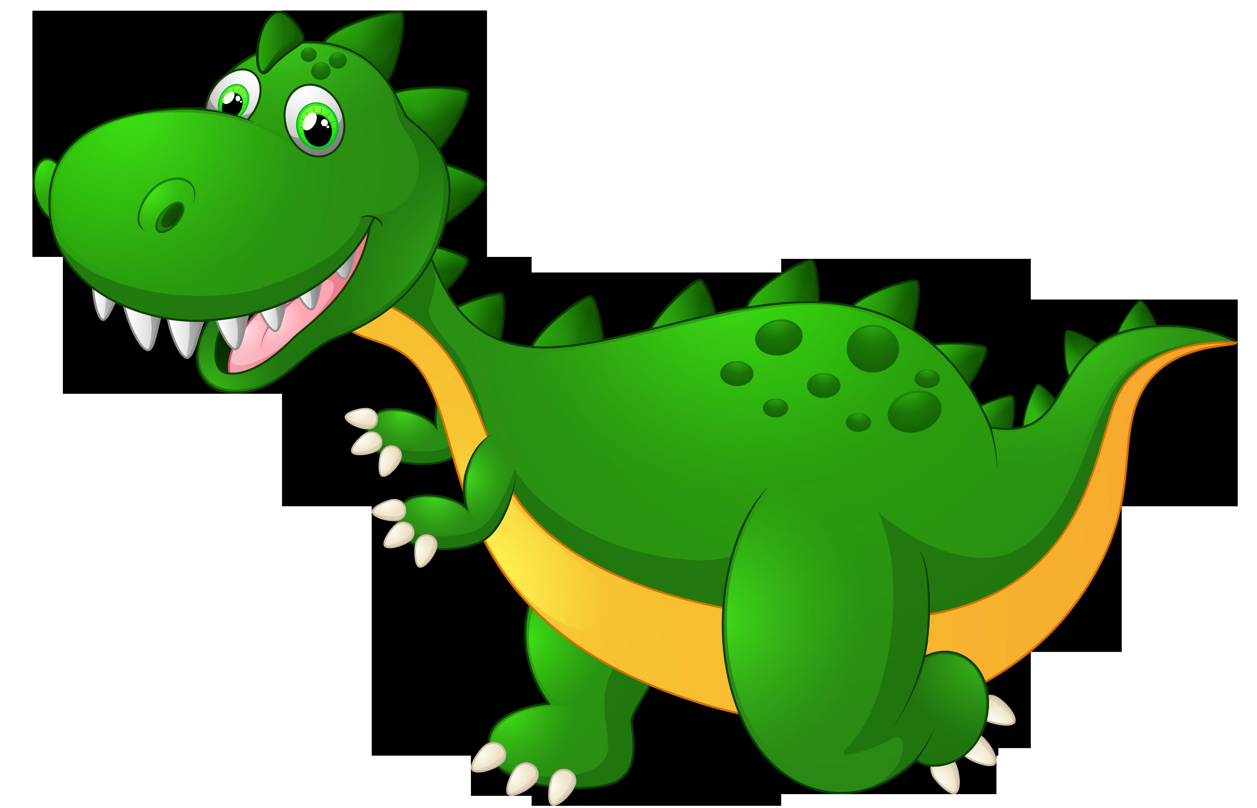 Cute dragon cartoon png. Clipart dinosaur group